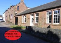 semi detached property for sale in Melville Burnbank Street...