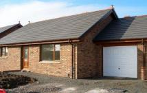 2 bedroom Detached Bungalow in Windermere Park Annan