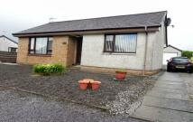 2 bedroom Detached Bungalow in 11 Dryfe Park Lockerbie