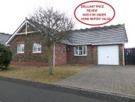 Detached Bungalow for sale in 1 Highfields Road Annan