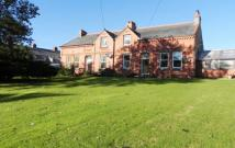 4 bed Link Detached House in Powburn House 7...