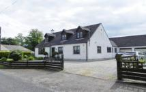 4 bedroom Detached house for sale in Woodburn Summerhill...