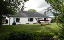 Detached Bungalow for sale in East Hayrigg Lockerbie