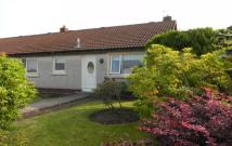 Semi-Detached Bungalow for sale in 16 Dominion Road Gretna