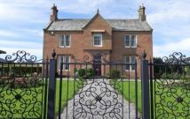 Detached property for sale in Stapleton Grange Annan