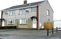 3 bedroom semi detached house for sale in 8 Border Crescent Gretna