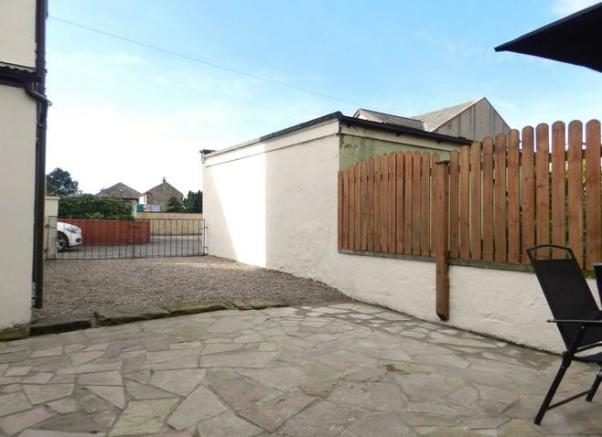 Rear Patio 2 (Property Image)