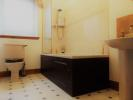 New bathroom (Property Image)