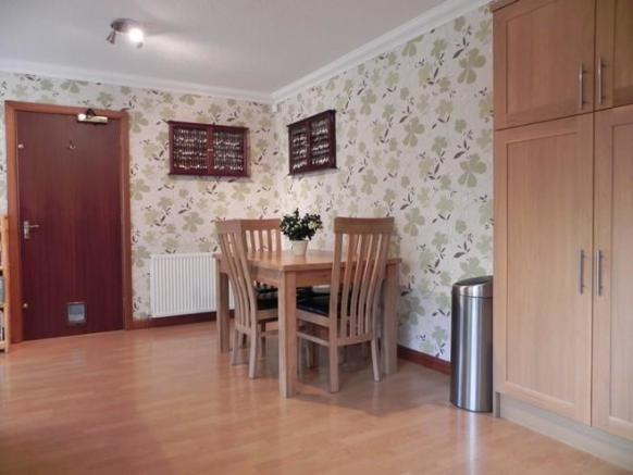 Dining area (Property Image)