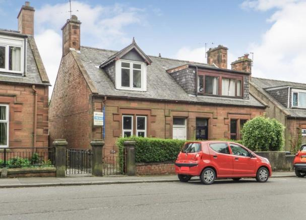 New Front (Property Image)
