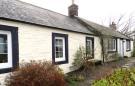 Riverside Cottage Front (Property Image)
