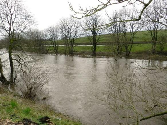 Riverside Cottage River View (Property Image)