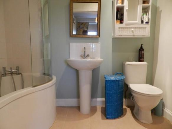 En Suite Bathroom (Property Image)