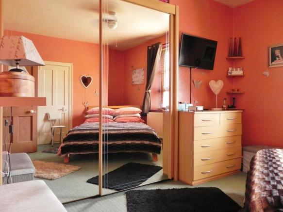 Bedroom (Property Image)