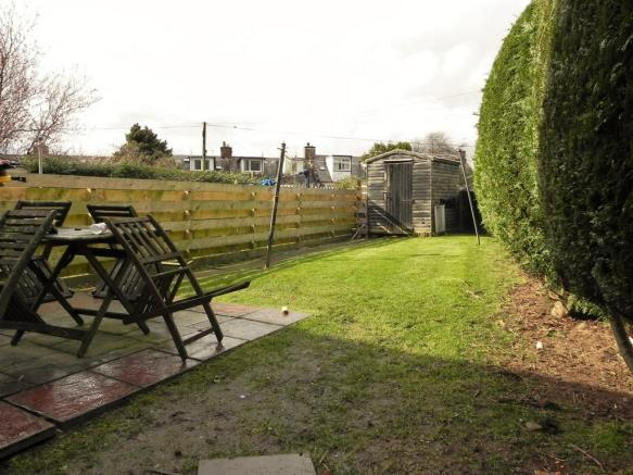 Rear Garden (Property Image)