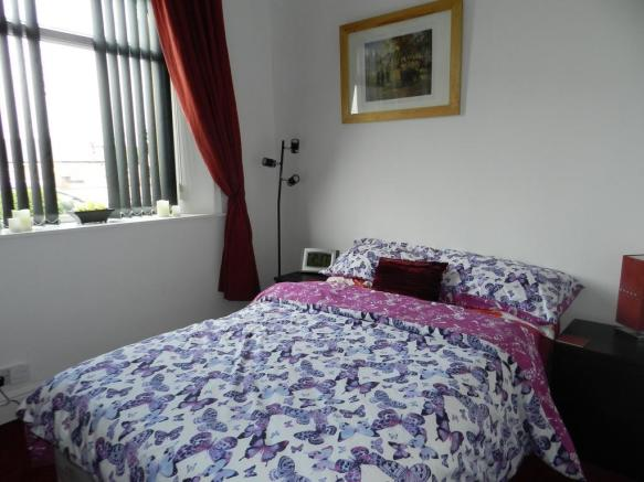 GF Bedroom (Property Image)