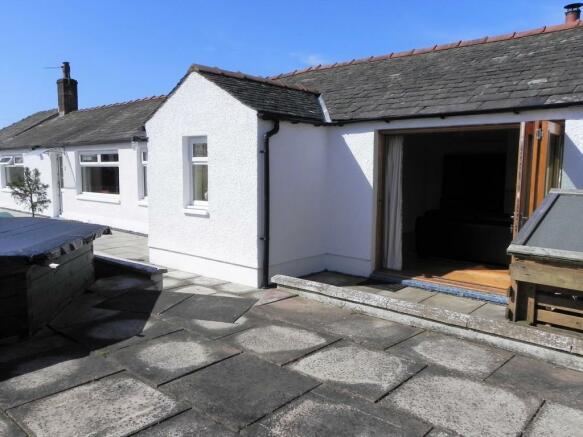 Rear House 1 (Property Image)