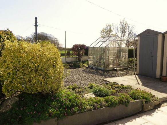Greenhouse (Property Image)