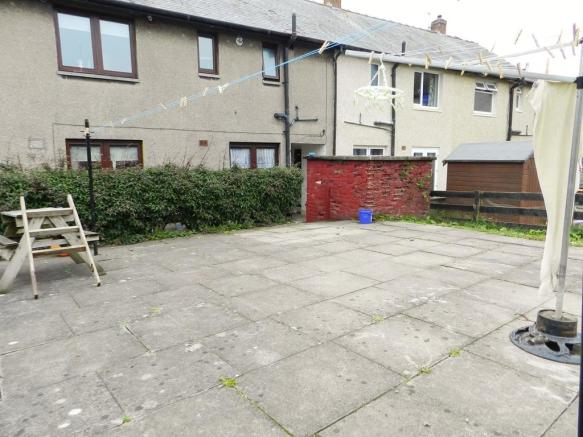 Shared Garden (Property Image)