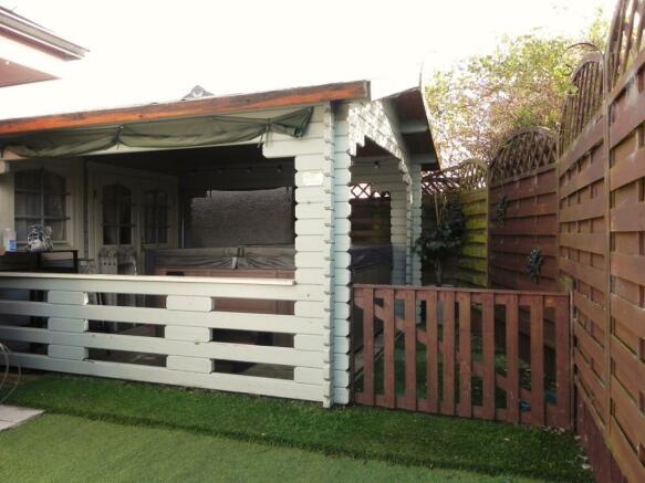 Cabin (Property Image)
