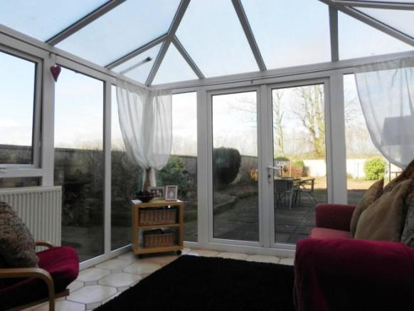 Conservatory [property images]