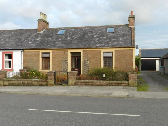 Front 3 Townhead (Property Image)