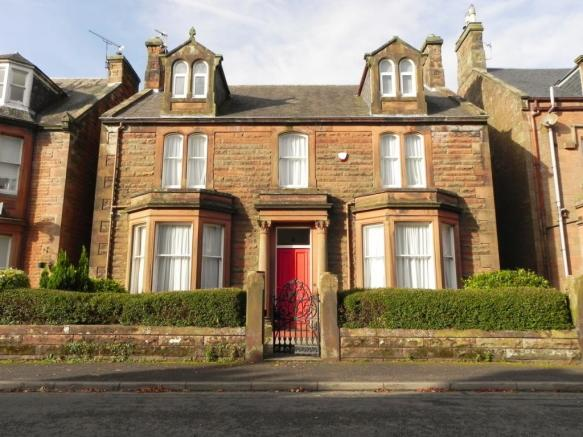 2nd Front Larch Villa (Property Image)