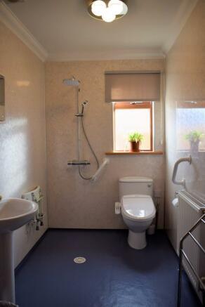 Wet Room (Copy)
