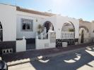 2 bedroom Villa for sale in Murcia, Camposol