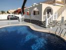 2 bed Villa in Murcia, Camposol