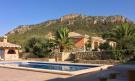 3 bedroom Villa for sale in Murcia, Pliego