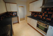 Flat to rent in Ethelbert Crescent...