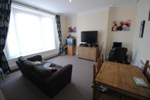 4 bedroom Maisonette in Northdown Road...