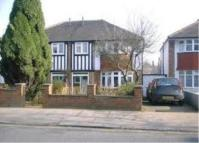 property in Old Oak Road, W3
