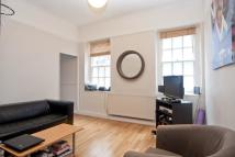 Flat to rent in Page Street, SW1P
