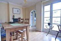 3 bed home to rent in Lefroy Road, W12