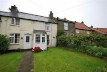 Cottage for sale in Barton's Row, Egton...