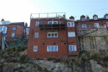 Cottage in Cliff Street, Whitby...