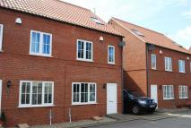 3 bed Terraced property in The Mews, Whitby...