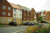Apartment to rent in March Court, Whitby...