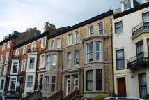 Flat to rent in Abbey Terrace, Whitby