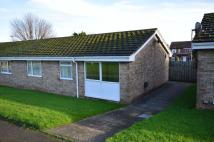 2 bed Bungalow in Holly Tree Court, Whitby