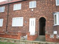 3 bed semi detached property in The Ropery, Whitby