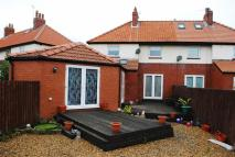 4 bedroom semi detached property in Rose Avenue, Whitby...