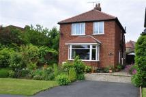 3 bed Detached house for sale in Wesley Road...