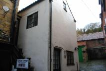 Cottage for sale in Black Horse Yard...