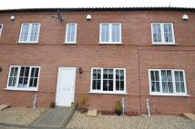 3 bedroom Terraced property to rent in The Mews...