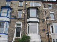 Flat in Windsor Terrace, Whitby