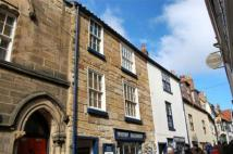 2 bed Maisonette to rent in Church Street, Whitby...