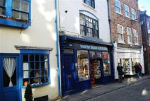 Flat to rent in Church Street, Whitby...